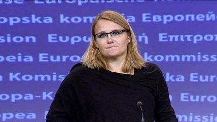 """Прослушка журналистов """"Схем"""": В ЕС говорят о свободе слова"""
