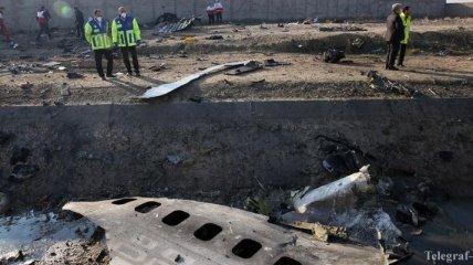 Данилов заявил, что Иран намеренно сбил украинский самолет МАУ и объяснил, зачем