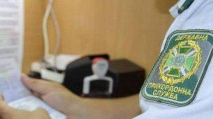 Запрет на въезд иностранцам в Украину вступил в силу