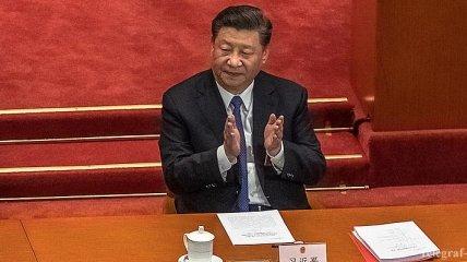 Парламент Китая одобрил закон, который ограничивает автономию Гонконга