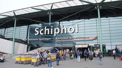 В Амстердаме эвакуировали аэропорт