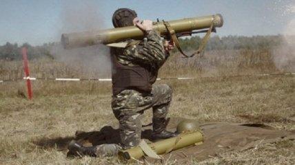 Катериновку обстреляли из огнеметов: военные показали фото доказательств участия России в войне на Донбассе