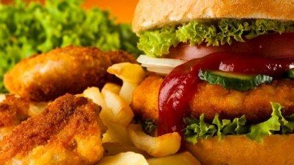"""Диагноз """"ожирение"""" заставляет есть больше"""