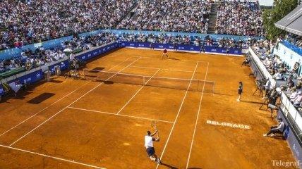 Теннисные организации существенно урежут призовые до конца года