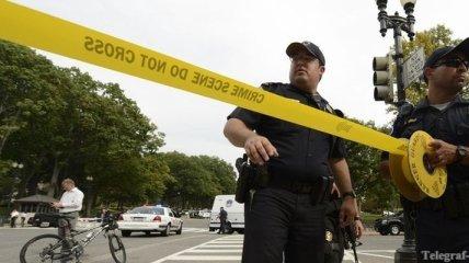 В США трехлетний мальчик выстрелил в лицо своей годовалой сестре