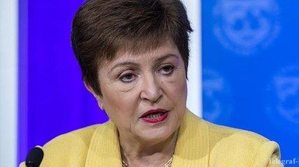 Борьба с COVID-19: МВФ согласился помочь странам-членам