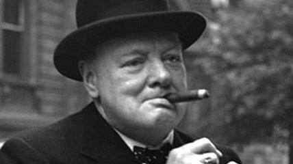 На аукционе продали недокуренную сигару Уинстона Черчилля