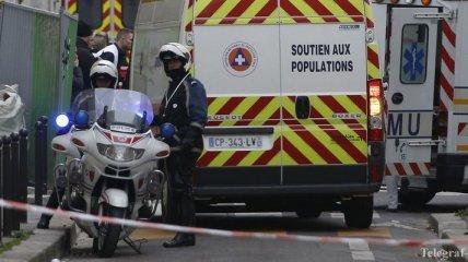 МВД Франции не подтвердило арест подозреваемых