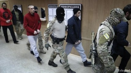 Климкин считает, что Путин скоро освободит украинских моряков