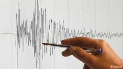 Побережье Филиппин всколыхнуло новое мощное землетрясение (Фото)