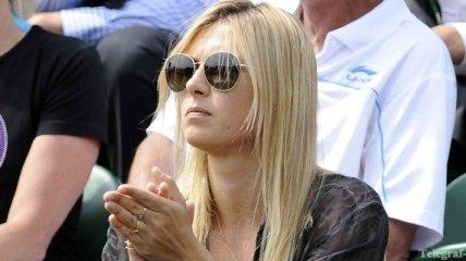 Мария Шарапова досрочно вышла в следующий раунд турнира в Брисбене