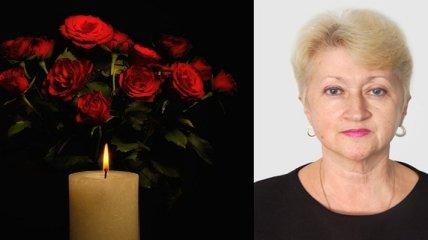 """""""Неделя - и медика не стало"""". На Тернопольщине от COVID-19 скончалась уважаемая медсестра"""