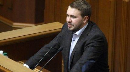 Нардеп подал в суд на Луценко