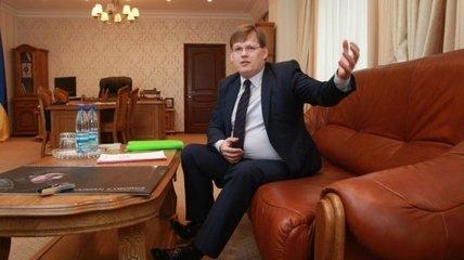 Розенко сообщил, как скажется введение НСП на налогах в Украине