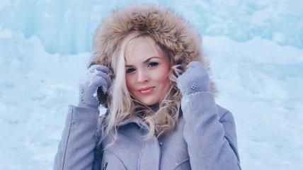 Сухая кожа: секреты правильного увлажнения зимой