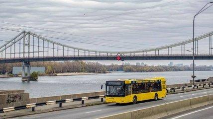 КГГА: Автобусы № 62, 114 (R1), 115 на выходные изменят свой маршрут движения