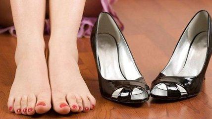 Диетологи подсказали, как избавиться от отеков ног с помощью питания
