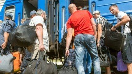 В Харькове откроют лагерь-поселение для переселенцев