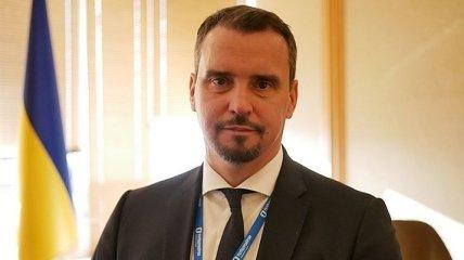 Абромавичус может лишиться кресла гендиректора Укроборонпрома