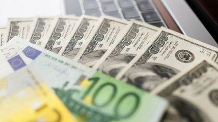 Курс валют на 27 января: сколько стоит доллар и евро