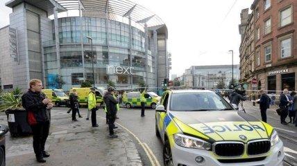 Резня в Манчестере: полиция задержала подозреваемого (Видео)