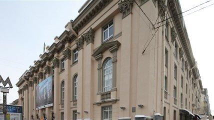 В Киеве - гастроли одного из старейших театров России