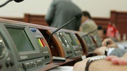 Киевгорсовет согласовал продажу двух земельных участков