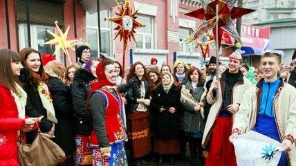Почему украинцы колядуют: история и традиции