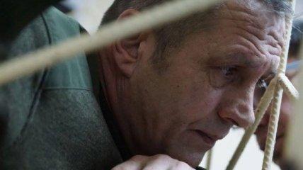 СМИ: Балух этапирован в Москву