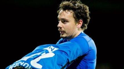 Норвежский футбольный клуб из-за краж разорвал контракт с игроком