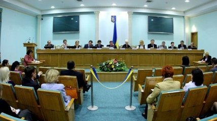 Приглашение украинцев на выборы обойдется ЦИК в 1 млн 116 грн