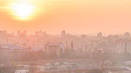 Где в Киеве самый грязный воздух: названы улицы