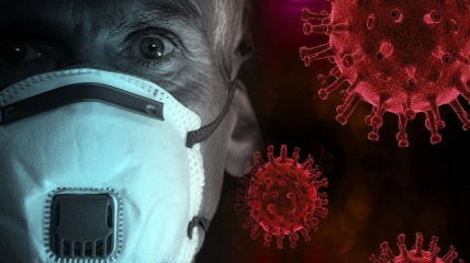 Помимо коронавируса, в Украине будут вспышки гриппа