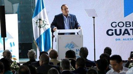 В Гватемале - первая смерть от COVID-19