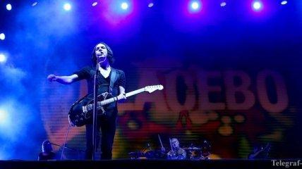 Placebo анонсировали выпуск акустического альбома