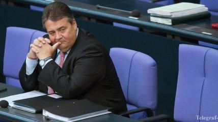 Вице-канцлер Германии прокомментировал новые санкции против РФ