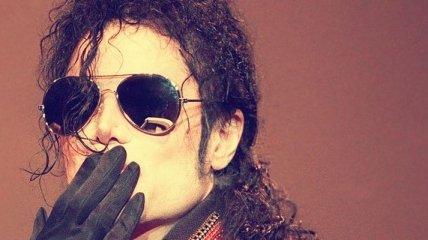 К выходу готовится еще один посмертный альбом Майкла Джексона