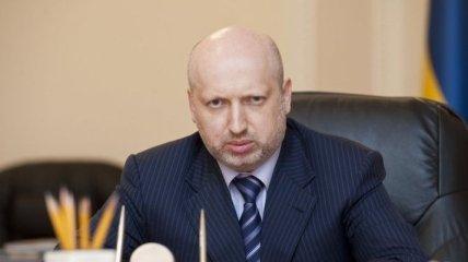 Жвания назвал Турчинова главным виновником сдачи Крыма