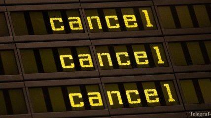 В трех аэропортах Германии пройдет забастовка работников служб безопасности
