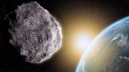 Ученые показали снимок астероида, который похож на драгоценный камень