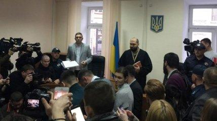 Убийство Шеремета: судья избравший меру пресечения Кузьменко взял самоотвод (Видео)