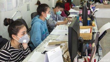 МОН рекомендует вузам организовать дистанционное обучение для студентов из Китая