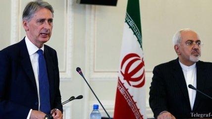 Санкции против Ирана начнут отменять весной 2016 года