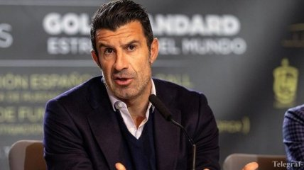Фигу сделал откровенное признание о скандальном переходе из Барсы в Реал