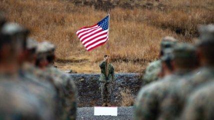 СМИ: Часть войск США в Сирии останутся в стране на неопределенное время