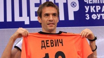 "Ахметов: Девич выбрал ""Шахтер"", а не ""Динамо"""