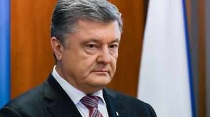Порошенко прокомментировал незаконные сделки при закупках в армии