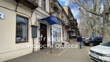 Мизерные пенсии ни при чем? Выяснились обстоятельства поджога здания Пенсионного фонда в Одессе