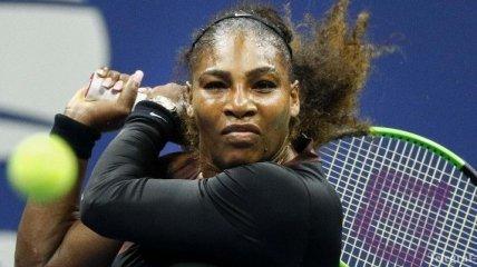 Уильямс: Я играю в теннис, потому что со мной борются за права женщин