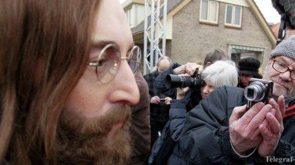 К юбилею Леннона покажут мюзикл из песень Beatles